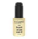 BKamins Therapeutic antiaging wrinkle lift